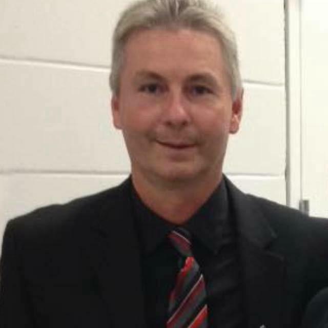 Dave Monk