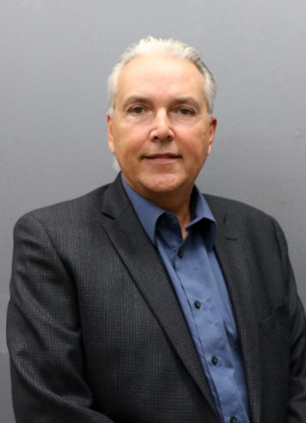 Ron Barrette