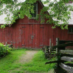 John R Park Homestead Sawmill