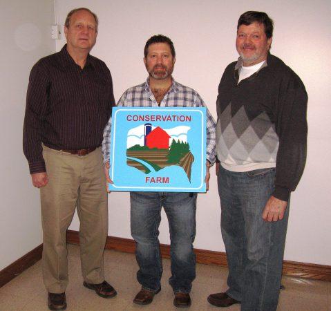 Conservation Farm Award