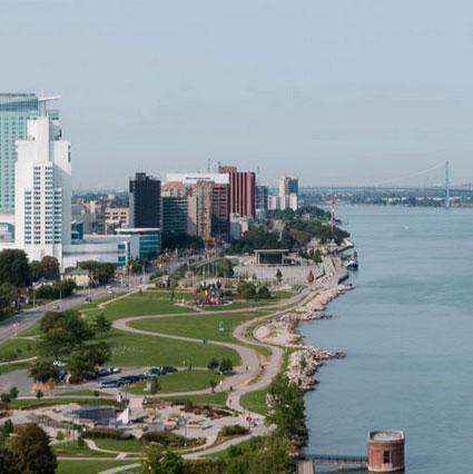 Windsor-Shoreline