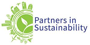 Partners-In-Sustainability logo